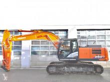 Hitachi ZX250LCN-6 used track excavator