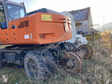 Atlas 1404M used wheel excavator