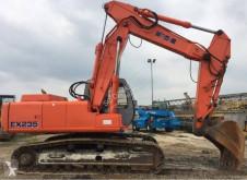 Hitachi EX235 used track excavator