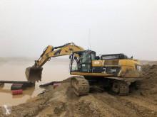 Caterpillar 336DLN excavator pe şenile second-hand