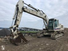 Excavadora Liebherr R924B Litronic HDSL excavadora de cadenas usada