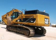 Caterpillar 365CL used track excavator
