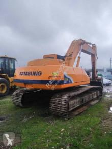 Samsung SE 280 LC SE 280 LC 2 pelle sur chenilles occasion