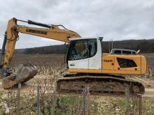 Excavadora Liebherr R922LC excavadora de cadenas usada