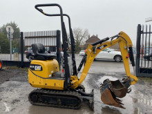 Caterpillar mini excavator 300.9D