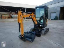 Sany SY 18 C new mini excavator