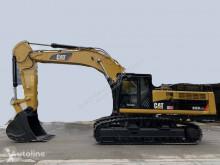 Caterpillar 345D LME excavadora de cadenas usada