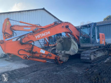 Hitachi ZX225USRLC-3 used track excavator
