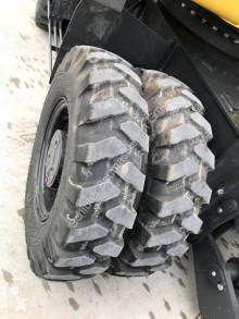 Komatsu PW160-11 pelle sur pneus occasion