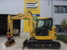 Komatsu PC88MR-10 mini pelle occasion