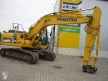 小松 HB215LC-2 履带式挖掘机 二手