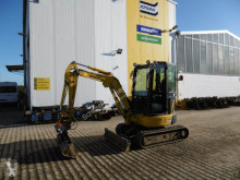 Komatsu PC26MR-3 used mini excavator