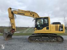 Excavadora Komatsu PC160LC-8 excavadora de cadenas usada