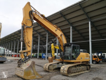 Case CX 300 C excavator pe şenile second-hand