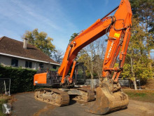 Hitachi ZX350LCN ZX350-6 used track excavator