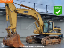 Excavadora Caterpillar 345BL excavadora de cadenas usada