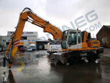 Pelle de manutention Liebherr A904