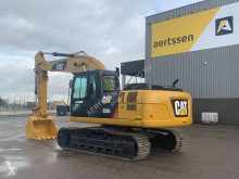 Caterpillar 320D 3 - unused - 4 pieces new track excavator