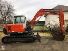Excavadora Kubota KX251 usada