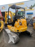 JCB 8035 zts used mini excavator