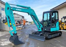 Excavadora miniexcavadora Kobelco sk55srx-6