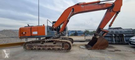 Excavadora excavadora de cadenas Hitachi ZX 350 H-3