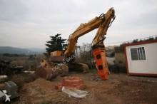 Case-Poclain 170 P CKB excavator pe şenile second-hand