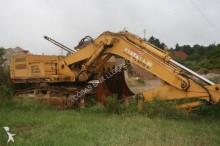 Fiat-Allis FE45 used track excavator