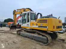 Liebherr track excavator R914 HDSL Litronic