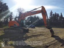Excavadora excavadora de cadenas Doosan DX235LCR-5