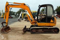 JCB 8060 excavator used