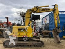 Excavadora Liebherr R924 Compact excavadora de cadenas usada