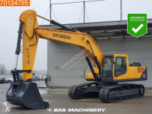 Hyundai R340L NEW UNUSED - HAMMER LINE koparka gąsienicowa używana