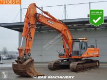 Excavadora Doosan DX380 LC excavadora de cadenas usada