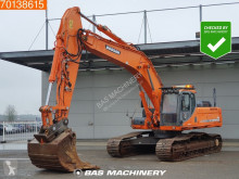 Doosan DX380 LC used track excavator