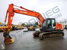 Excavadora Hitachi ZX180LC-3 excavadora de cadenas usada