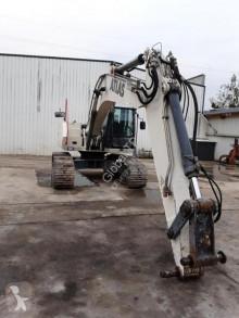 Excavadora Atlas 225 LC excavadora de cadenas usada