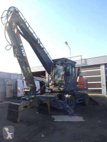 Atlas 200 MH used industrial excavator