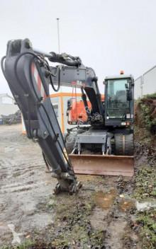 Excavadora Atlas 150 W excavadora de manutención usada
