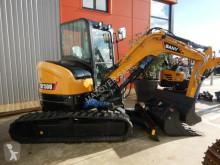 Sany SY 50 U new mini excavator