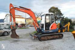 Excavadora Kubota KX161-3 miniexcavadora usada