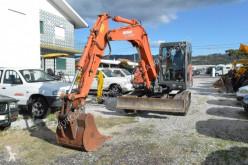 Doosan Solar 75 V used track excavator