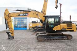 Sany SY265C LC used track excavator