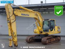 Excavadora Komatsu PC240 excavadora de cadenas usada
