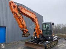 Doosan DX80 R used mini excavator
