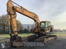 Hyundai ROBEX 235LCR-9A used track excavator