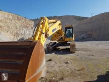 Komatsu PC450-6 used track excavator
