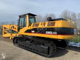 Excavadora excavadora de cadenas Caterpillar 330