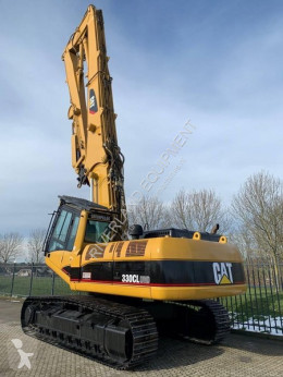 Caterpillar 330 escavatore cingolato usato