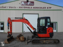 Kubota U48-4 used mini excavator